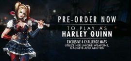Nueva información acerca del DLC de Harley Quinn en Batman: Arkham Knight 8