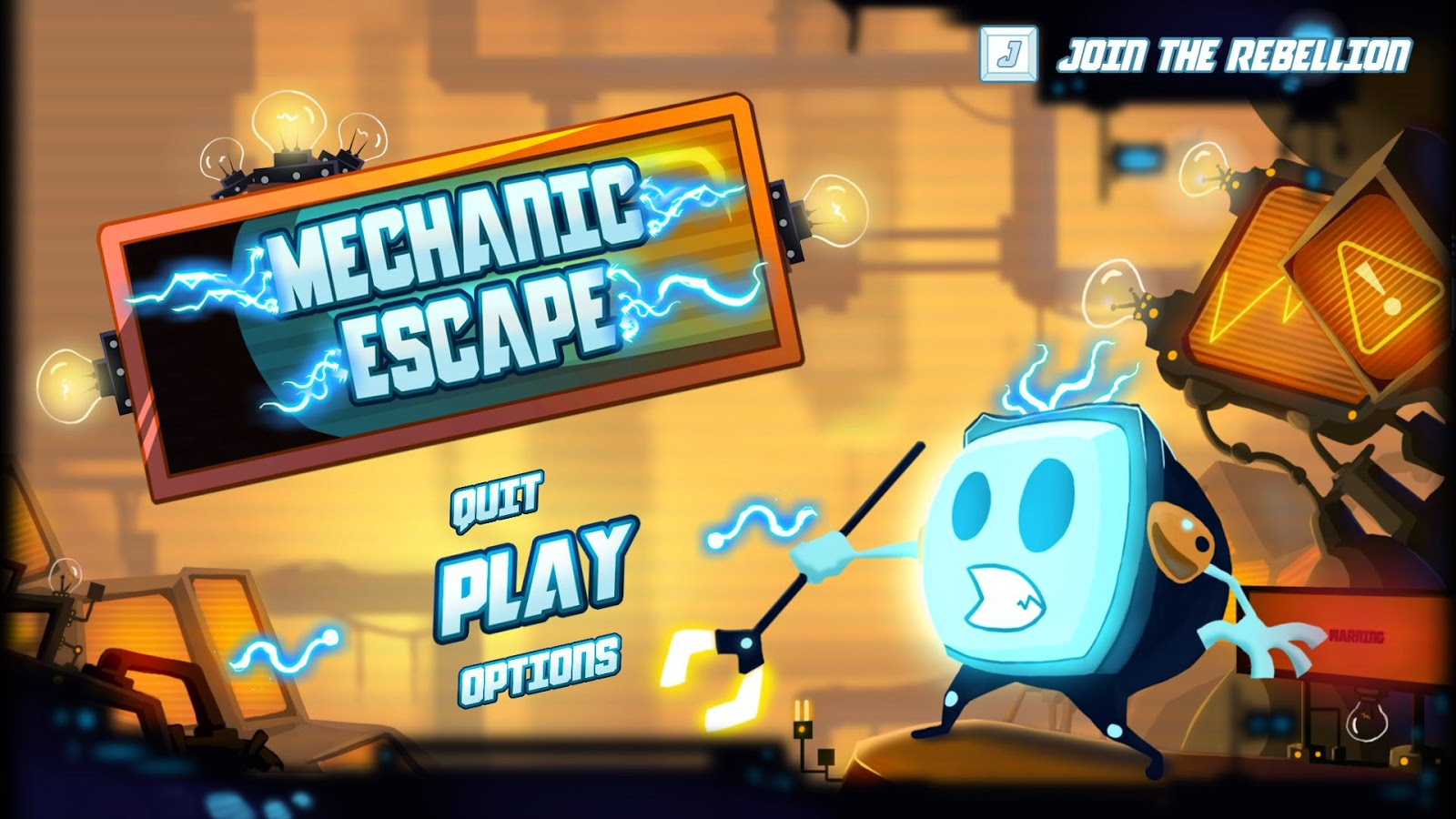 Mechanic Escape Gratis Para Steam Battle4play