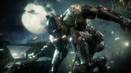 Filtrado el nuevo tráiler de Batman Arkham Knight 7