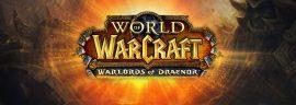 Nuevo parche de World of Warcraft, Warlords of Draenor 8