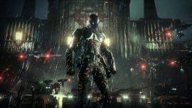 Nuevo tráiler de Batman Arkham Knight 6
