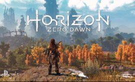 Horizon Zero Dawn lo nuevo de Guerrilla Games 1