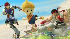 Habrá más personajes para Smash Bros enfocados en complacer a los fans 3
