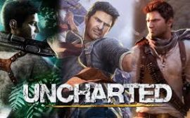 Se confirma Uncharted: The Nathan Drake Collection 3