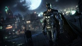 Warner Bros. suspende temporalmente la venta de Batman: Arkham Knight en PC 3