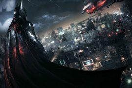 Batman Arkham Knight se filtra para septiembre (PC) 2