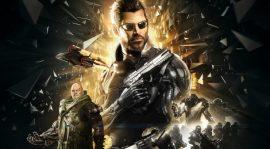 Deus Ex: Makind Divided presenta algunas de sus ediciones especiales 4