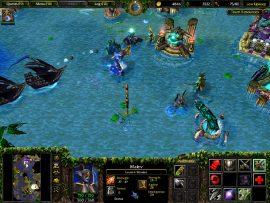 Blizzard no niega un posible Warcraft 4 3