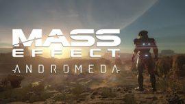 Se libera nuevo tráiler de Mass Effect: Andromeda 2