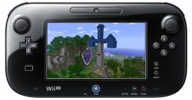 Ya está disponible Minecraft en Wii U 7