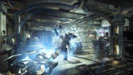 Revelada la edición coleccionista de Deus EX: Mankind Divided 2