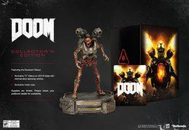Revelada la fecha de lanzamiento de DOOM + edición especial del juego 10