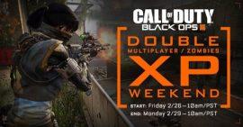 Doble XP en Black Ops 3 este fin de semana 4