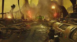 Se revela la duración de la campaña del nuevo título de Doom 9
