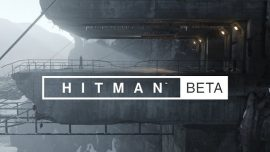 Ya disponible la beta de Hitman en PC + nueva información de sus eventos 3