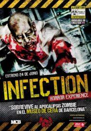 Infection Horror Experience, la invasión zombie hecha realidad 5
