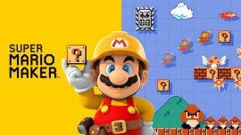 Llegarán nuevas actualizaciones a Super Mario Maker 7