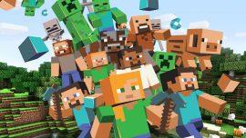 Minecraft Wii U edition tendrá versión física 4