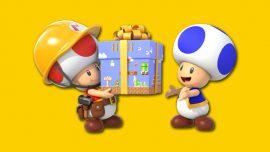 Os traemos 10 de los niveles más dificiles de Super Mario Maker 5