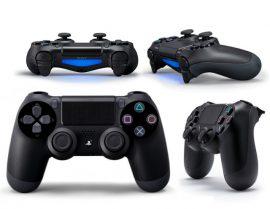 Se renueva una patente de un nuevo Dualshock PS4 1
