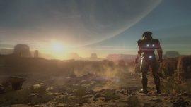 Nuevo vídeo de Mass Effect Andromeda (E3 2016), seguimos sin fecha 1