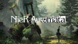 Análisis NieR: Automata - Game of the YoRHA Edition 1