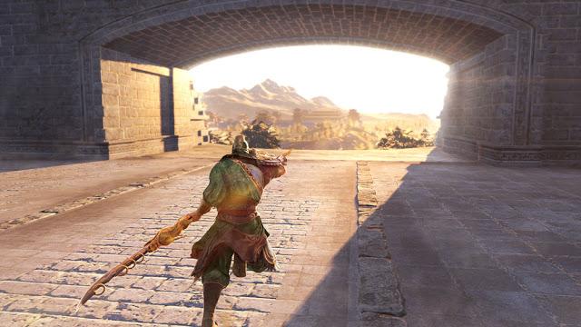 Dynasty Warriors 9 muestra nuevas imágenes e información relativa a su mundo, misiones... 4