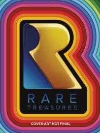 Se anucia un libro basado en la trayectoria de RARE 3