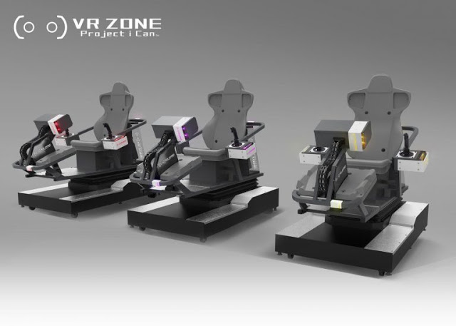 Evangelion tendrá su juego de realidad virtual 2