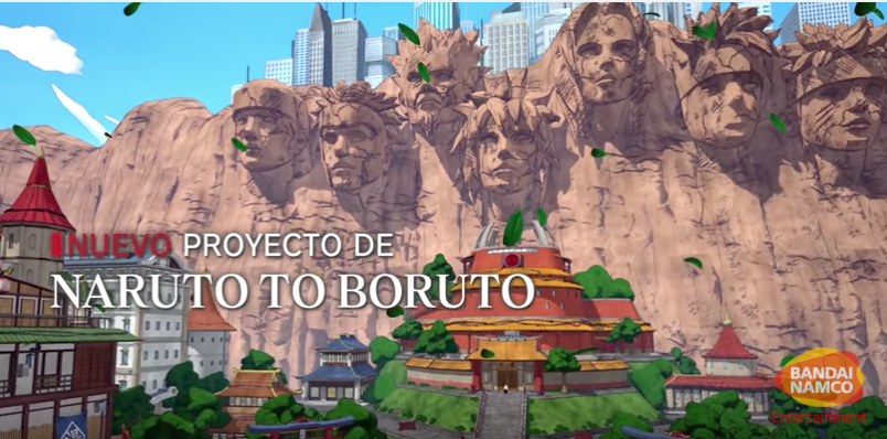 Naruto To Boruto Shinobi Striker Presenta Sistema De Avatares Personajes Y Mapa En Su Nuevo Trailer