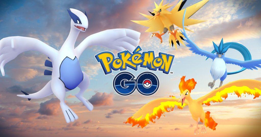 Se está trabajando en nuevas incursiones cooperativas en Pokémon GO 1