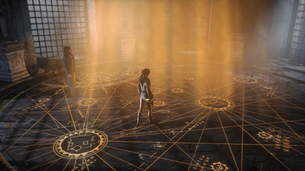 Rise of the Tomb Raider confirma versión para Xbox One X con avances técnicos 1