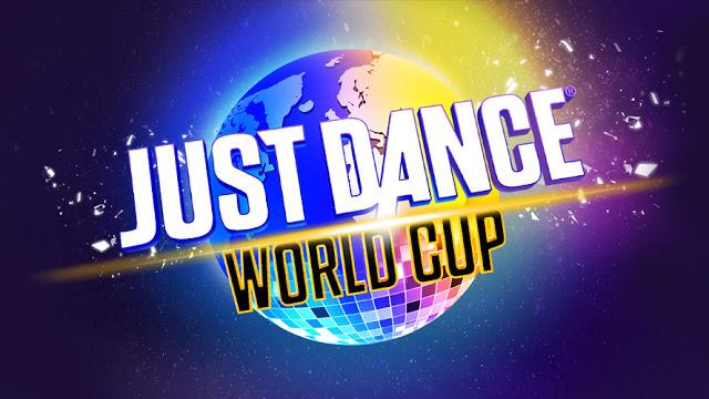 El 16 de septiembre llegan las audiciones a Barcelona de la Just Dance World Cup 1