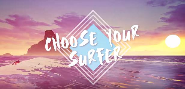 Surf World Series ya disponible, ¡vuelve este gran deporte! 1