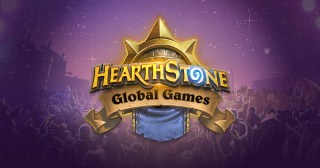Tenemos ganadores de la HearthStone Global Games y el World Warcraft European Championship 1