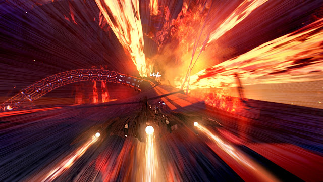 Redout: Lightspeed Edition ya disponible en PS4 y ONE 1