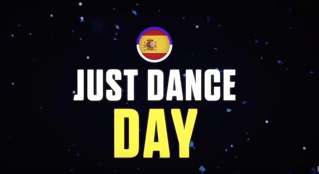 Este 16 de septiembre primeras audiciones offline de Just Dance World Cup en Barcelona 1