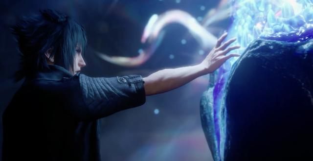 El modo multijugador online de Final Fantasy XV llegará a finales del mes que viene 1