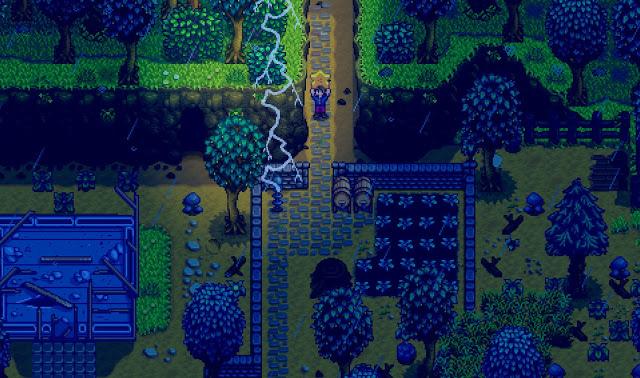 Stardew Valley recibe luz verde para Nintendo Switch 1