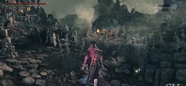 Se descubren nuevos enemigos de Bloodborne en su código 1