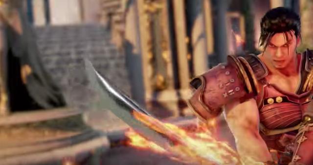 Soul Calibour VI se confirma para PS4, ONE y ordenadores 1