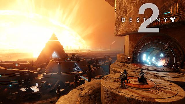 Tráiler de lanzamiento Destiny 2 - La Maldición de Osiris 1