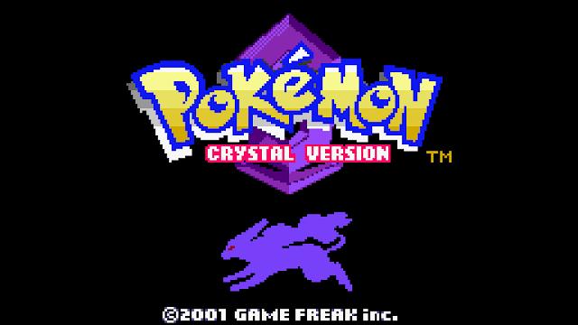 Se vuelve a sugerir el lanzamiento de Pokémon Cristal en 3DS 1