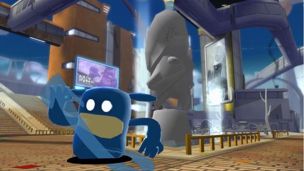 de Blob 2 listado para PlayStation 4 y Xbox One 1