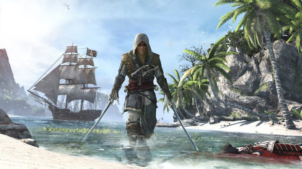 World in Conflict y Assassin's Creed IV gratis para Uplay (PC) 1