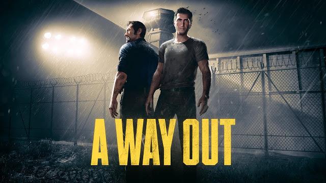 Posibles fechas para A way out y Fe 1