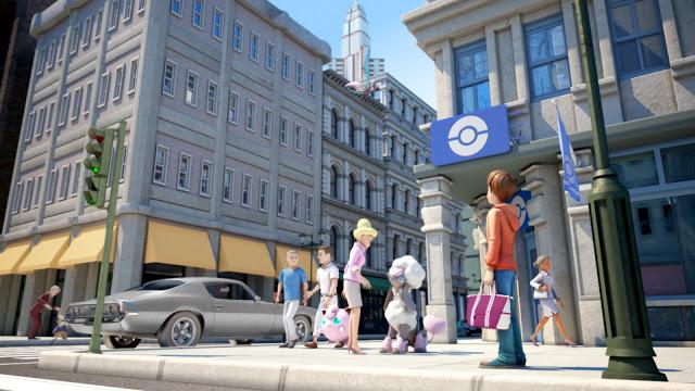 Detective Pikachu llegará el 23 de marzo, ¡con amiibo! 1