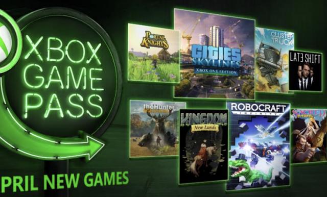 Xbox Game Pass concreta videojuegos novedosos para el catálogo y cuáles dejan de estar 1