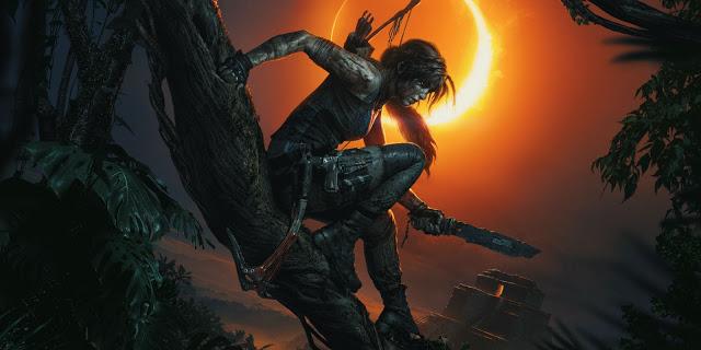 Shadow of the Tomb Raider nos podría llevar al Amazonas 1