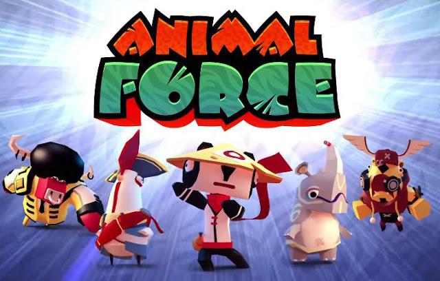 Animal Force llegará a PlayStation VR este mes de mayo 1